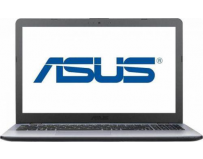 Laptop Asus X542UF-DM001, 15.6'//Ultra Slim 200nits//FHD 1920x1080 16:9//Anti-Glare//NTSC:45%, Intel®