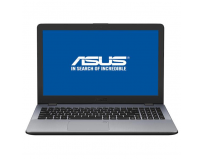 Laptop Asus VivoBook X542UF-DM005, 15.6 FHD (1920X1080) Ultra slim, Antiglare (mat), Intel Core I7-8550U