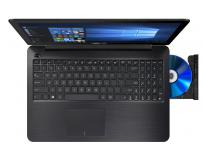 Laptop Asus VivoBook X556UQ-DM480D, 15.6 FHD (1920X1080) LED-Backlit, Anti-Glare (mat), Intel Core i7-7500U