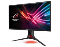 "Monitor 24.5"" ASUS XG258Q, FHD, Gaming, TN panel, 16:9, 1920*1080, up to 240 hz, WLED, 1ms, 400 cd/m2,"