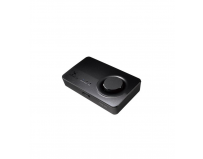 Placa de sunet Asus, Xonar_U5, USB, Procesor audio: C-Media CM6631A High-Definition Sound Processor,