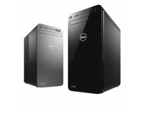 Desktop Dell XPS 8930 Base, 9th Gen Intel(R) Core(TM) i7 9700 (8-Core, 12MB Cache, up to 4.7GHz with