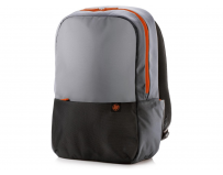 "HP 39.62 cm 15.6""Duotone Orange Backpack"