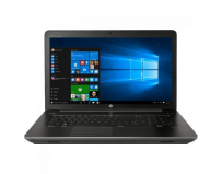 Laptop HP Zbook 17 G4, 17.3 inch LED FHD Anti-Glare (1920x1080), Intel Core i7-7820HQ Quad Core (2.9GHz,