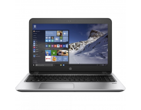 Laptop HP ProBook 450 G4, 15.6 inch LED HD Anti-Glare (1366x768), Intel Core i3-7100U (2.4GHz, 3MB),
