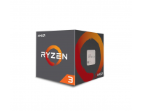 Procesor AMD Ryzen 3 1300X YD130XBBAEBOX, Frequency: 3500 MHz, Socket AM4, 64 bit, 4 Cores