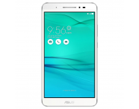 Tableta Asus ZenPad , 6.9 IPS WSVGA (1024x600), Procesor Qualcomm MSM8212 Quad-Core 1.2GHz, Chipset