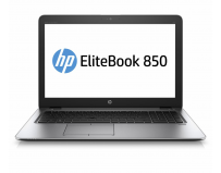 Laptop HP EliteBook 850 G4, 15.6 inch LED FHD Anti-Glare (1920x1080), Intel Core i5-7200U (2.5GHz,