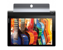 "Tableta Lenovo Yoga Tab 3, 10.1"" HD IPS 1280*800, Processor Quad-Core 1.3 GHz Qualcomm APQ8009, RAM"