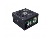 Sursa Zalman 500W, ZM500-GVM, Eff: 88%, ATX 12V v2.31 standards, quiet fan 120mm, OVP, UVP, SCP, OPP,