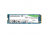 SSD Seagate, BarraCuda 510, 256GB, M.2 2280, PCIe