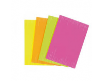 Notes autoadeziv color 76x127 mm,100/set Sticky Note
