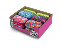 Penar cu fermoar,  Zip-It Colorz Storage box
