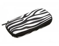 Penar cu fermoar, Zip-It Colorz box - zebra