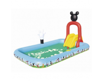 Piscina de joaca interactiva Mickey Mouse