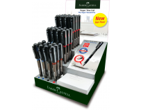 Pix Cu Gel 0.7mm Super True Gel Faber-Castell