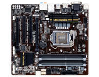 Placa de baza gigabyte b85m-d3h, socket 1150, 2-way amd crossfirex, matx
