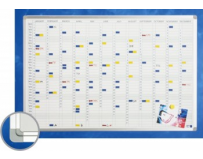 Planner anual, 90 x 120 cm