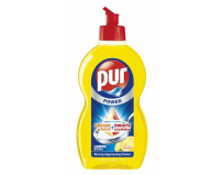 PUR POWER, 450ml.