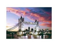 Puzzle 1000 piese Tower Bridge 101122