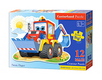 Puzzle Funny Digger