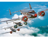 Puzzle 120 piese Up in the Air - Castorland