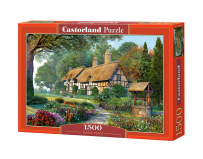Puzzle 1500 piese Magic Place