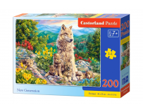 Puzzle 200 piese New Generation