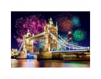 Puzzle 500 piese Tower Bridge,London,England 52028