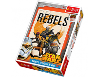 Puzzle Star Wars Rebels.