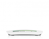 Router 4 porturi wireless n 150mbps, antena interna, tenda w268r