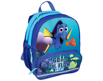 Rucsac 2 compartimente Finding Dory