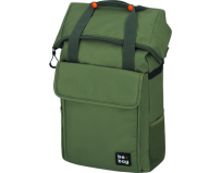 Rucsac Be.Bag Be.Flexible Verde