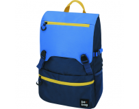 Rucsac Be.Bag Be.Smart Bleumarin