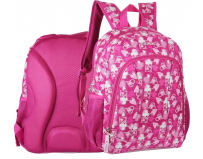 Rucsac cu 2 compartimente, World of hearts, Herlitz