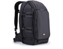 Rucsac luminosity medium dslr + ipad  case logic, black dsb-101-black (dsb101k)