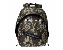 Rucsac Zip-It Grillz Camuflaj Verde