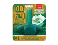 SANO BON 00 GREEN 6in1 55g