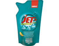 SANO JET DOES IT ALL BATH 500ml REFILL