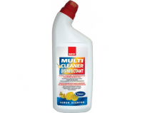 SANO DEZINFECTANT MULTI CLEANER.