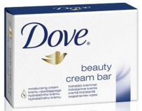 Sapun solid Dove 100g