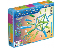 Set constructie magnetic color 35