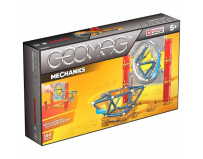 Set Constructie Magnetic Mechanics 164