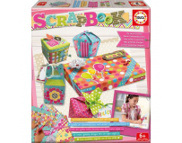 Set Creatie Scrapbook Secret Boxes