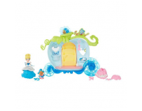 Set Disney Princess - Cinderella's Bibbidi Bobbidi Carriage