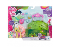 Set my little pony - cabana lui fluttershy