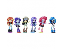 Set My Little Pony Equestria girls minis movie collection