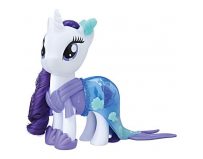 Set my little pony the movie - figurina rarity cu accesorii