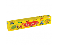 Set Plastilina 6 Bucati Mini Play-Dough