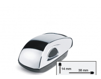 Stampila Colop Mouse 20 Chrom
